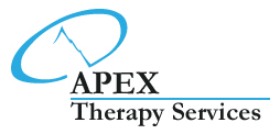 Apex Therapy Logo